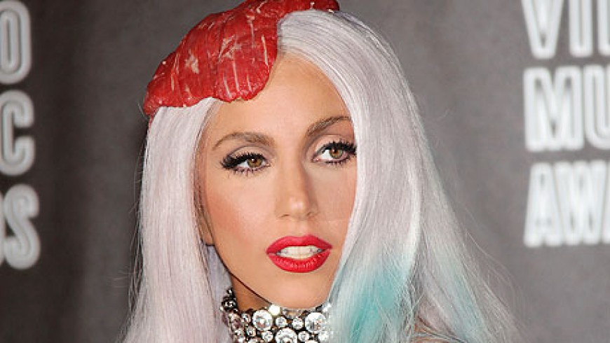 Idioms in Music: Lady Gaga Lyrics Explained