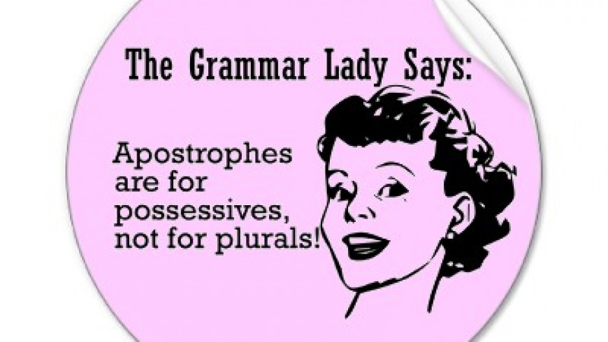 7 Common English Errors Every Proofreader Should Look For