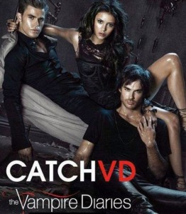 Reads: Catch VD