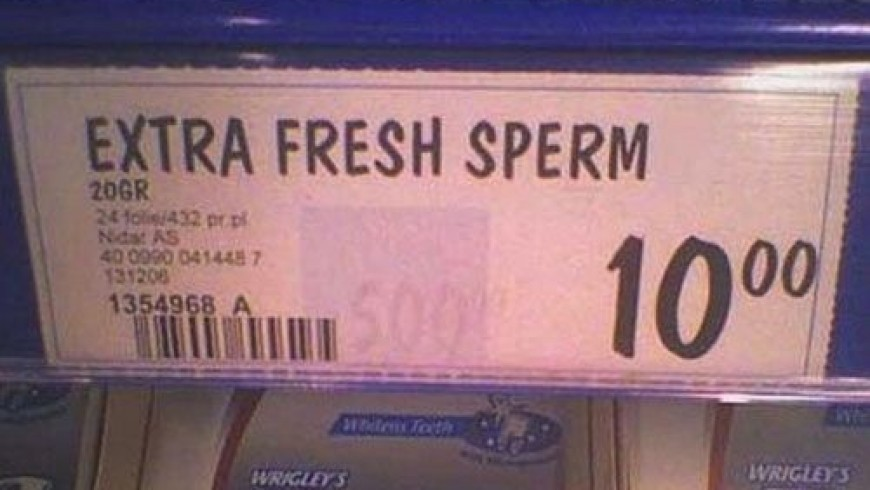 13 Extremely Unfortunate Abbreviations That You Couldn't Show Your Mother