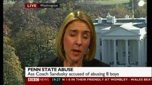 Reads: Ass coach accused of abusing eight boys