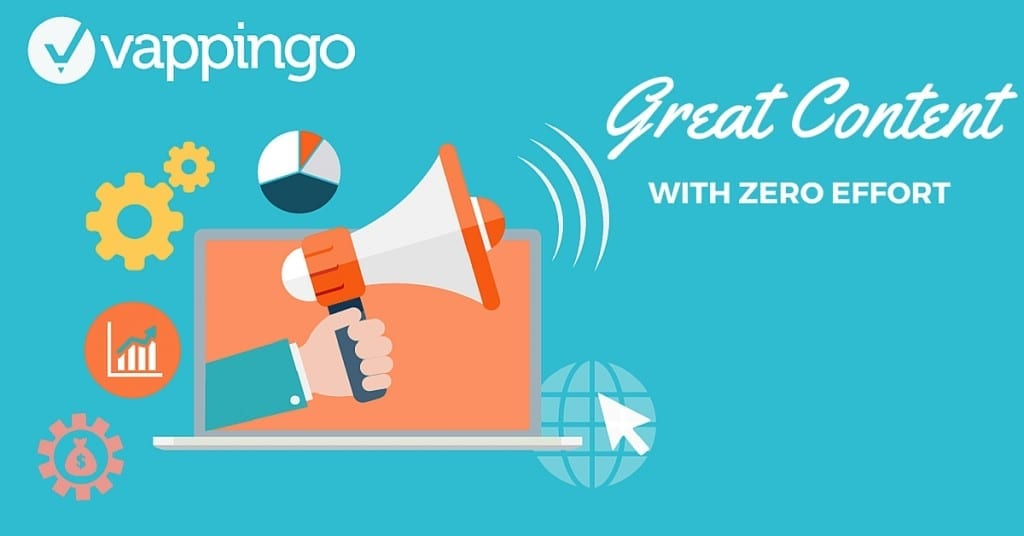 Get great content with zero effort: how to rewrite articles