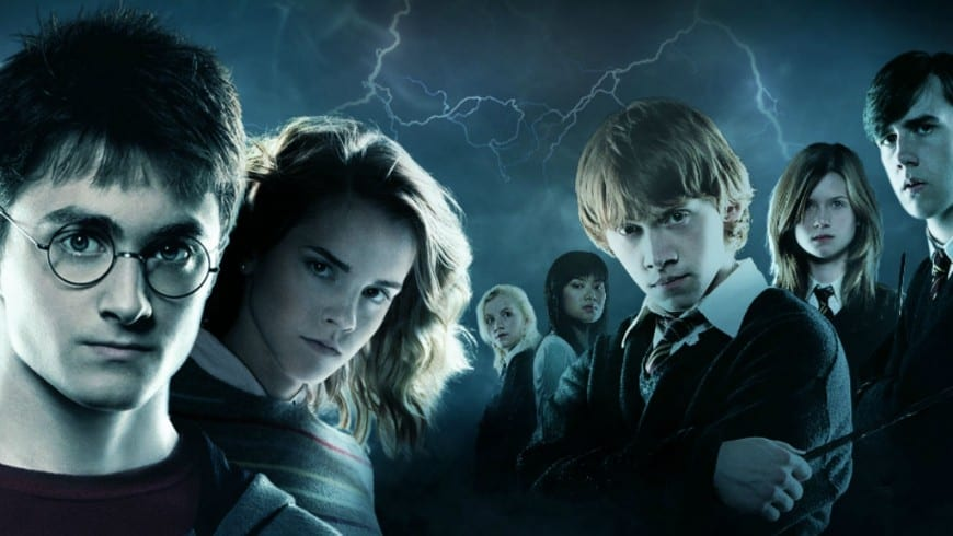 Proofreading Quiz: What's Your Harry Potter Proofreading Personality?