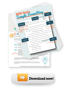 apa formatting guide for essays and dissertations  the full apa guide now