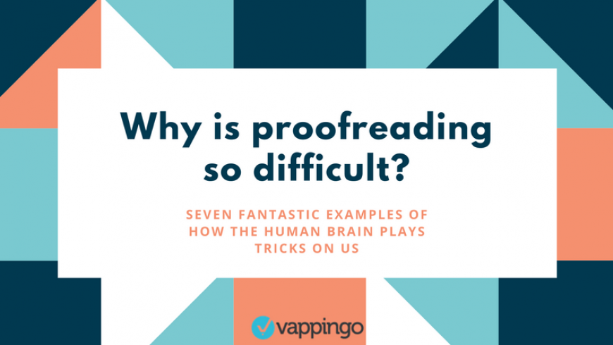 7 Fabulous Memes That Prove Proofreading Isn't Easy